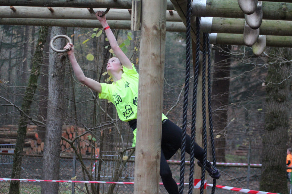 Survivalrun Doorn